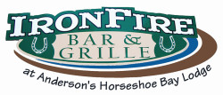 Iron Fire Bar & Grill