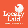 Locally Laid Eggs
